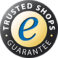 Trusted Shops verifiziert